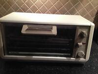 Black & Decker™ 4-slice Toaster Oven $15