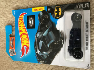 Hot Wheels Batman, Fate of the Furious