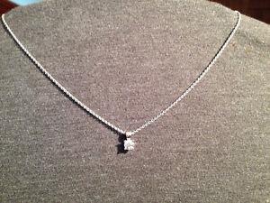 Beautiful Diamond Necklace.