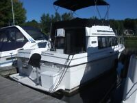 1986 Carver Voyager  1447 hours Kingston Kingston Area Preview