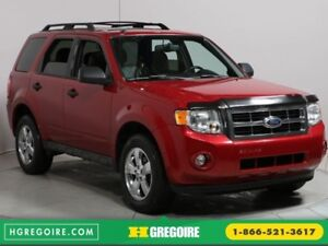 2011 Ford Escape XLT TOIT OUVRANT CUIR BLUETOOTH MAGS