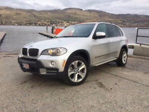 BMW X5 3.0SI Warranty New Engine Financing
