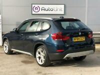 2014 BMW X1 2.0 XDRIVE18D XLINE 141 BHP ~ FULL BMW SERVICE HISTORY Estate Diesel