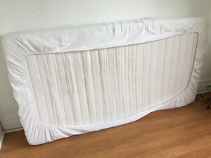 IKEA twin size mattress