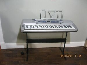 Electronic keyboard YM-638