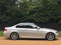 BMW 3 Series 320d M Sport 2dr Automatic [2007-07]