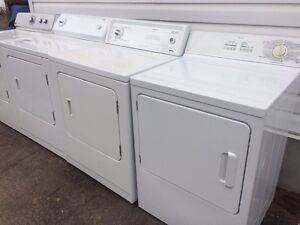 Dryers from $100 working good