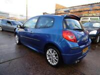 Renault Clio Dynamique 1.5 DCi 86 (1 OWNER + BODY KIT)