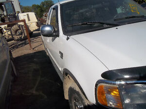 2003 FORD F150 4DR EXT CAB PICKUP 5.4L WHITE London Ontario image 10