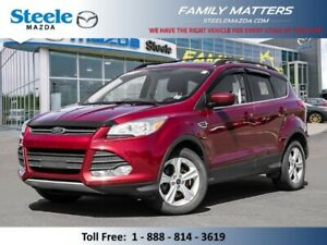 2015 Ford Escape SE (Unlimited Km Engine Protection)