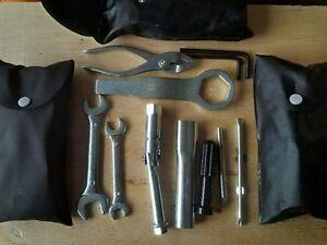 Kawasaki Tool kit - Ninja 636 or ZX10
