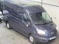 Ford Transit CUSTOM TREND FWD L2 H2 MEDIUM ROOF MEDIUM WHEELBASE ** NOW S0LD **