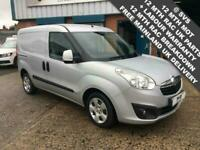 2015 VAUXHALL COMBO SPORTIVE L1H1 CDTI S/S 90BHP VERY CLEAN CHOICE OF IN STOCK