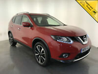 2015 NISSAN X-TRAIL TEKNA DCI DIESEL 1 OWNER SERVICE HISTORY FINANCE PX WELCOME
