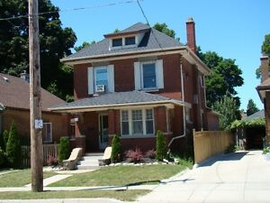 SPACIOUS 2 BEDROOM IN CENTURY TRIPLEX - SEPT. 1ST or Oct. 1st.