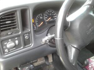 2002 GMC 1500HD