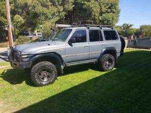 Toyota 80 series landcruiser v8 | Cars, Vans & Utes