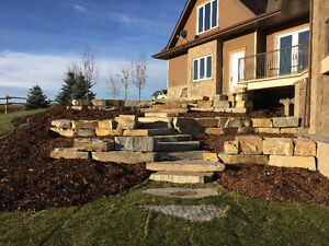 Landscaping,Trucking, Construction and Excavation