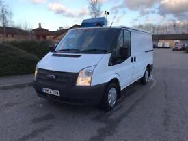 2012 Ford Transit 2.2TDCi ( 100PS ) ( EU5 )300 SWB-NO VAT