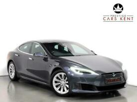 image for 2017 Tesla Model S 245kW 60kWh Dual Motor 5dr Auto Hatchback Electric Automatic