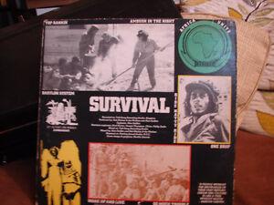 "Bob Marley & the Wailers ""Survival"" Strathcona County Edmonton Area image 2"