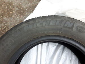 Four Michelin x-ice i3  195 65 r 15
