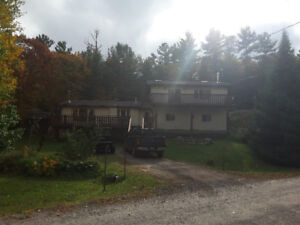 Parry Sound Area - Newly renovated home