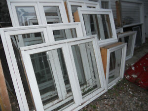 portes et fenetres usager a tres bas prix en tres bonne etat Gatineau Ottawa / Gatineau Area image 4