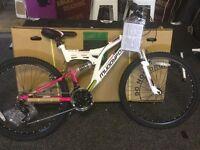 Muddyfox 26inch mountain bike new