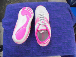 Brand New Tony Little Cheeks Running Shoes (Trainers)