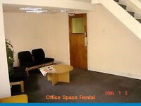 Co-Working * Arcadia Avenue - Finchley - N3 * Shared Offices WorkSpace - London