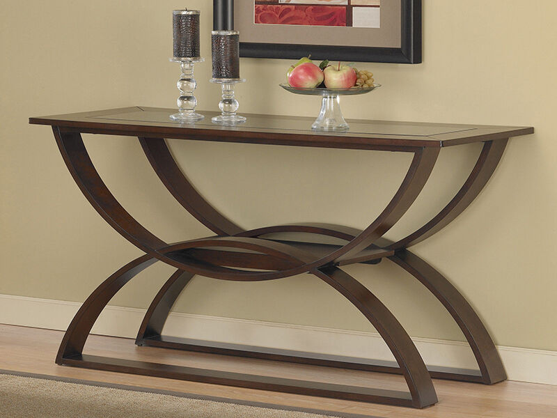title | Foyer Table