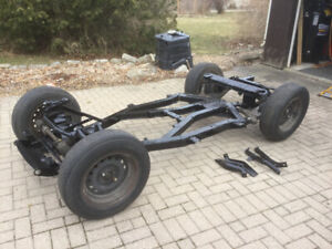 Triumph Tr6 Frame Kijiji In Ontario Buy Sell Save With