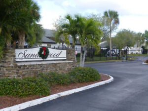 Beautiful townhouse in best part of Fort Myers, Florida