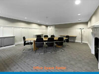 Co-Working * Cavendish Square - Mayfair - W1G * Shared Offices WorkSpace - West End - Central London