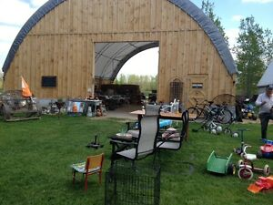 Barn Sale. Antiques. Collectibles  general household