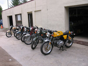 2017 Royal Enfield Specials on Now!