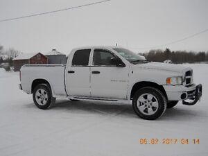 2003 Dodge Other SLT Pickup Truck