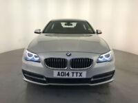 2014 BMW 518D SE DIESEL SALOON 1 OWNER BMW SERVICE HISTORY FINANCE PX WELCOME
