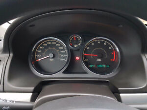 2007 Chevrolet Cobalt LT Coupe (2 door) 105272KM