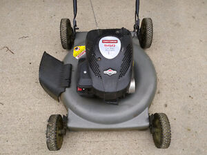 Craftsman Mower
