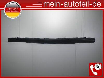 Mercedes W251 Seitenschweller Li (06-10) Links 197 Obsidianschwarz 2516980754  D