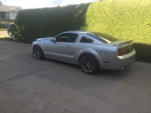 2005 Mustang GT Supercharged / Trade?