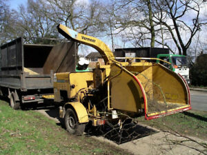 Wanted: Woodchips from Tree Services/Arborists wood chippers