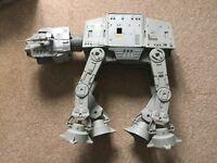 Vintage Star Wars AT-AT Walker
