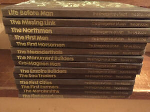 Time Life Books - The Emergence of Man