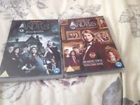 House of Anubis dvds