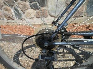 Super Mountain Bike for only 200 dollars Kitchener / Waterloo Kitchener Area image 5