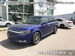 2014 Ford Flex Limited  - Leather Seats -  Bluetooth - $205.27 B