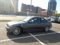 2005 BMW 3 Series 2.5 325Ci M Sport 2dr